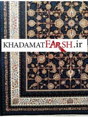 ارتفاع نخ خاب( یا همان پرز سطحی ) فرش ماشینی ثمین و تاثیر آن بر نرمی فرش