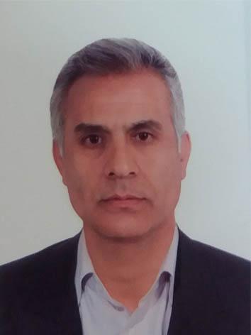 علی فرمانبر رفوگر زبردست مشهدی